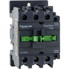 "Контактор EasyPact LC1E40M5, 40А, 220В,HO+НЗ,АСЗ, 50Гц, ""SCHNEIDER ELECTRIC"""